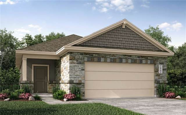 1012 Kimblewick Dr, Georgetown, TX 78626 (#6201315) :: Zina & Co. Real Estate