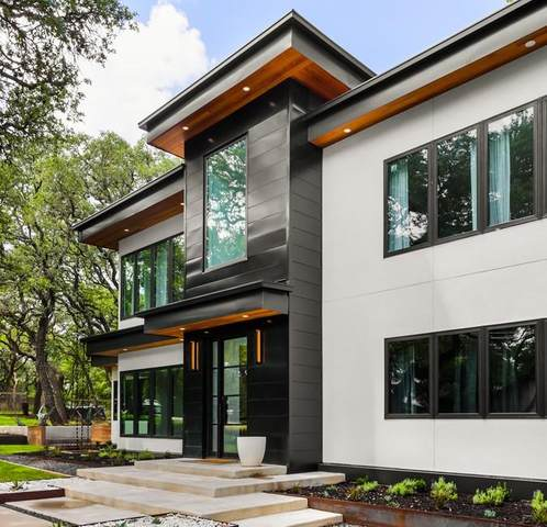 302 Buckeye Trl, West Lake Hills, TX 78746 (#6202357) :: The Myles Group | Austin