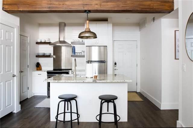 2502 Leon St #101, Austin, TX 78705 (#6202396) :: Zina & Co. Real Estate