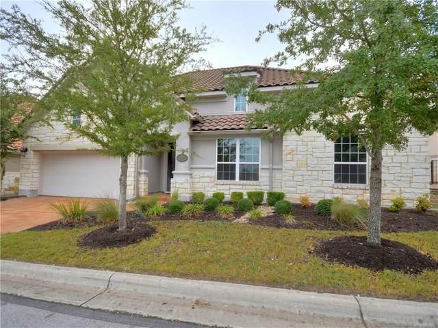 9001 Villa Norte Dr Vh10, Austin, TX 78726 (#6202476) :: Papasan Real Estate Team @ Keller Williams Realty