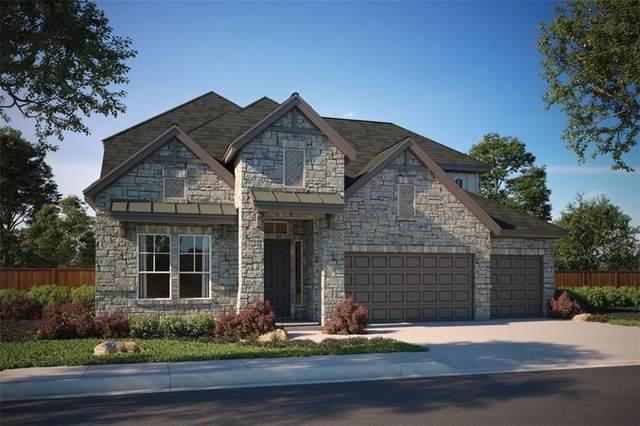 142 Lunar Loop, Dripping Springs, TX 78737 (#6202499) :: Papasan Real Estate Team @ Keller Williams Realty