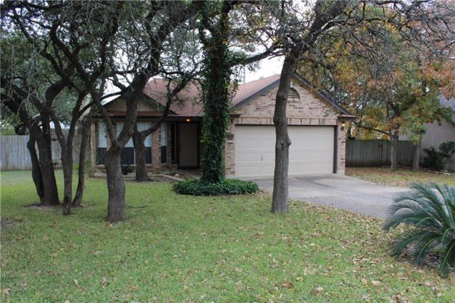 3205 Blazing Star Trl, Cedar Park, TX 78613 (#6202658) :: 3 Creeks Real Estate