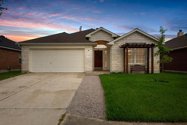 2303 Bakers Way, Cedar Park, TX 78613 (#6203257) :: Papasan Real Estate Team @ Keller Williams Realty