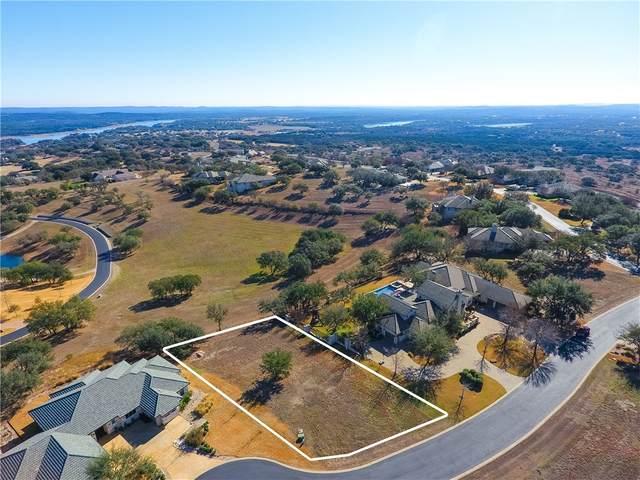 113 Quail Point, Spicewood, TX 78669 (#6203573) :: RE/MAX Capital City