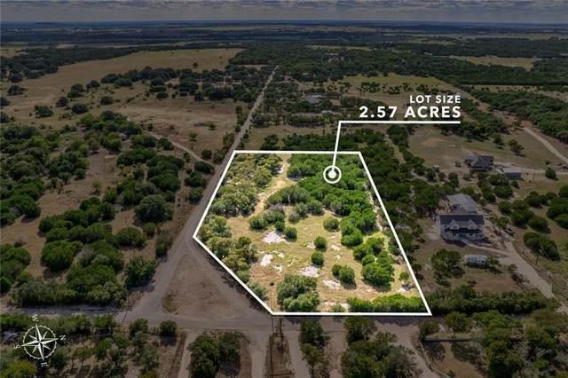 TBD County Road 220, Florence, TX 76527 (#6204369) :: Papasan Real Estate Team @ Keller Williams Realty