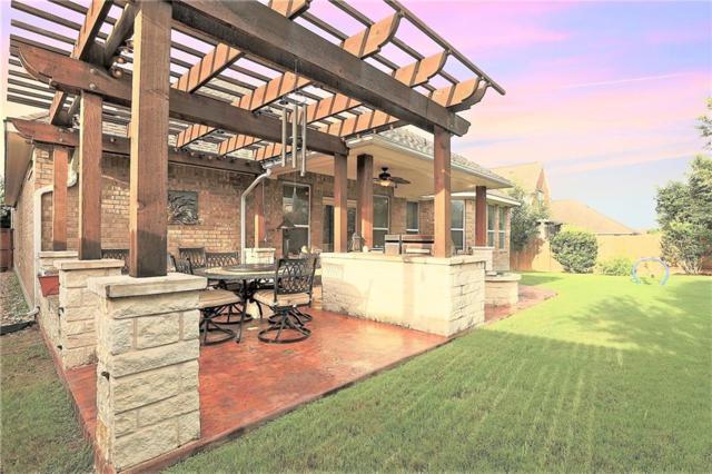 2620 Los Alamos Pass, Round Rock, TX 78665 (#6204739) :: Papasan Real Estate Team @ Keller Williams Realty