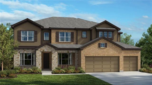 3316 Falconers Way, Pflugerville, TX 78660 (#6204821) :: Magnolia Realty