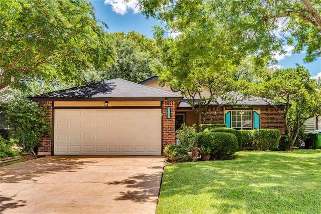 1613 Somerset Dr, Round Rock, TX 78681 (#6205156) :: The Perry Henderson Group at Berkshire Hathaway Texas Realty