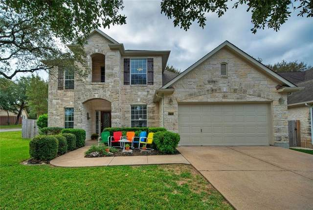 6701 Back Bay Ln, Austin, TX 78739 (#6205393) :: Lancashire Group at Keller Williams Realty
