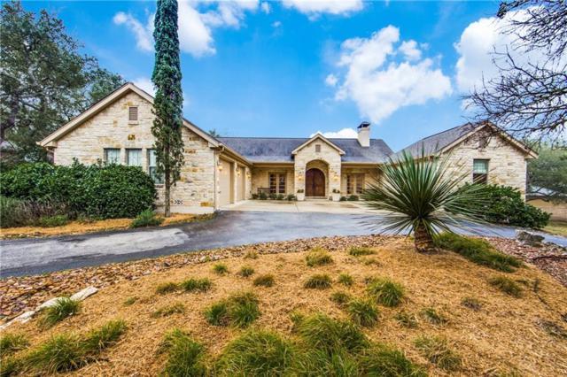 372 Shady Holw, New Braunfels, TX 78132 (#6206089) :: Zina & Co. Real Estate