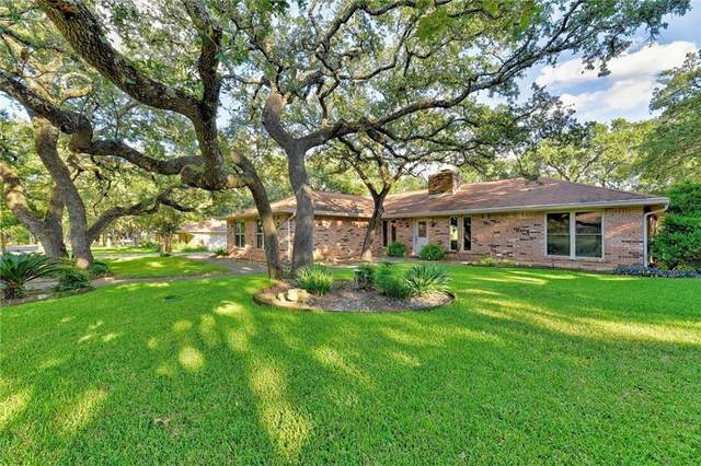 9203 Clearock Dr, Austin, TX 78750 (#6206172) :: Lancashire Group at Keller Williams Realty