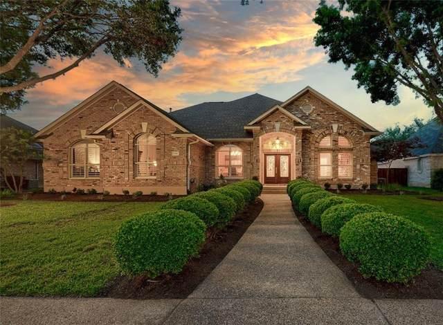1946 Savannah Dr, Round Rock, TX 78681 (#6206261) :: Zina & Co. Real Estate