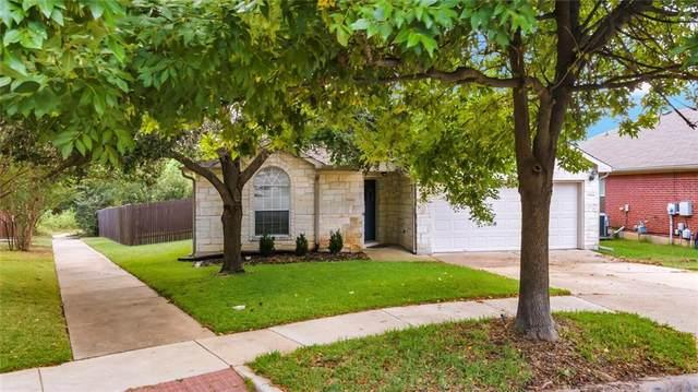 1954 Rachel Ln, Round Rock, TX 78664 (#6206635) :: Papasan Real Estate Team @ Keller Williams Realty
