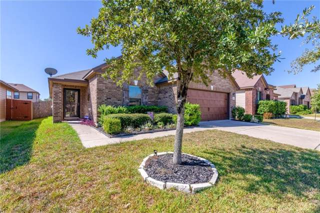 913 Bethel Way, Pflugerville, TX 78660 (#6206678) :: The Perry Henderson Group at Berkshire Hathaway Texas Realty