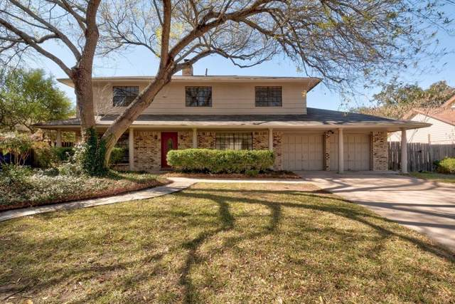 11608 Sherwood Frst, Austin, TX 78759 (#6207366) :: The Perry Henderson Group at Berkshire Hathaway Texas Realty