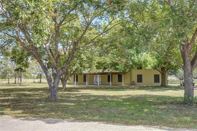 3705 Buck Ln, Del Valle, TX 78617 (MLS #6207469) :: Brautigan Realty