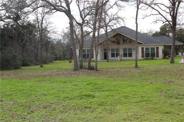 7121 Anders Daniels Rd, La Grange, TX 78945 (#6207681) :: The Perry Henderson Group at Berkshire Hathaway Texas Realty