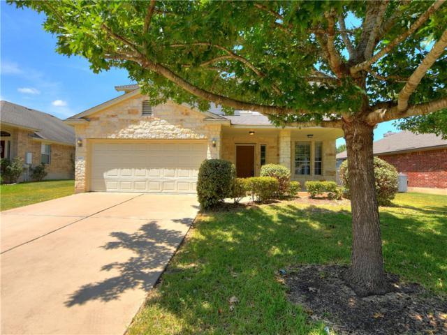 610 Cullen Blvd, Buda, TX 78610 (#6208475) :: Papasan Real Estate Team @ Keller Williams Realty