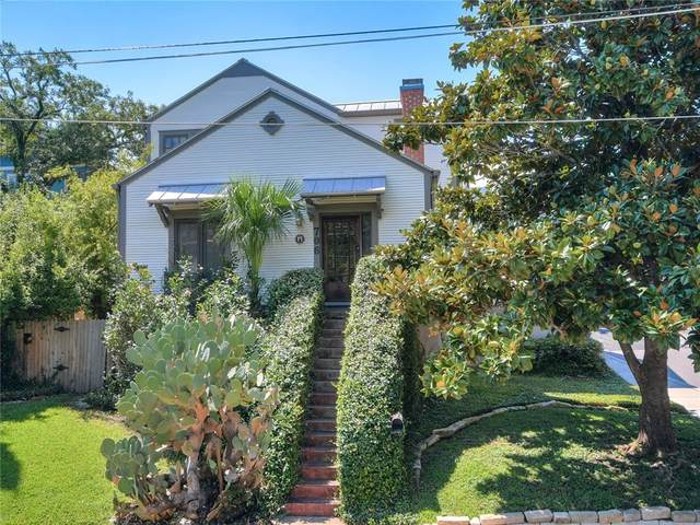 706 Oakland Ave, Austin, TX 78703 (#6208608) :: The Heyl Group at Keller Williams