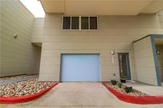 604 N Bluff Dr #217, Austin, TX 78745 (#6208930) :: Papasan Real Estate Team @ Keller Williams Realty