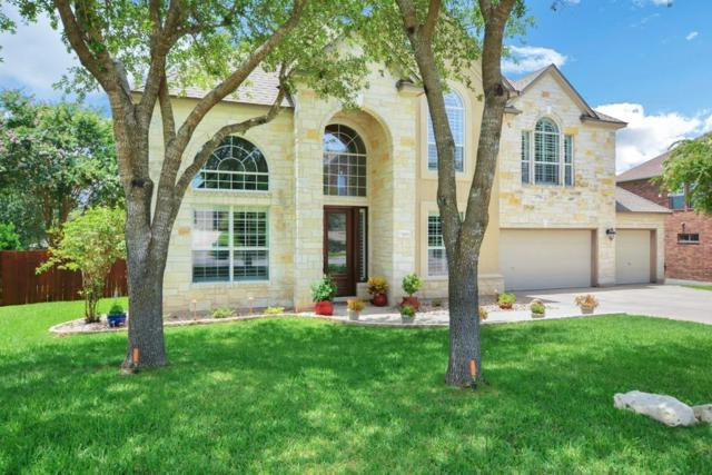 3003 Lombardi Way, Cedar Park, TX 78613 (#6209597) :: Watters International