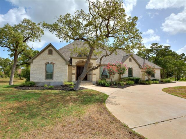 114 Old Windmill Ln, Bastrop, TX 78602 (#6209664) :: The Heyl Group at Keller Williams