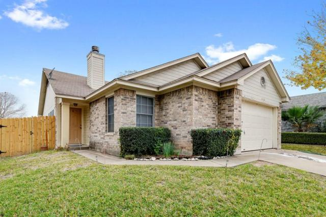 21408 Derby Day Ave, Pflugerville, TX 78660 (#6210074) :: 3 Creeks Real Estate