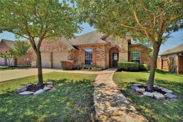 13704 Tercel Trce, Manor, TX 78653 (#6211329) :: RE/MAX Capital City