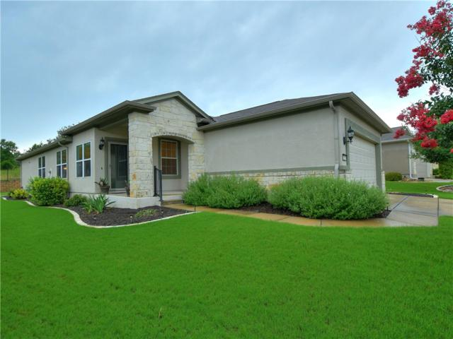 113 Bright Leaf Trl, Georgetown, TX 78633 (#6212304) :: The Perry Henderson Group at Berkshire Hathaway Texas Realty