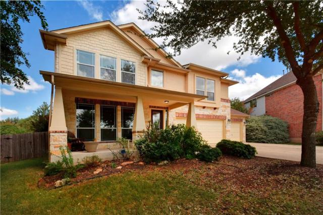 3503 Twin Branch Dr, Cedar Park, TX 78613 (#6212460) :: The ZinaSells Group