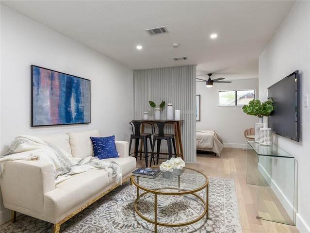 4701 Red River St #207, Austin, TX 78751 (#6213293) :: Lucido Global