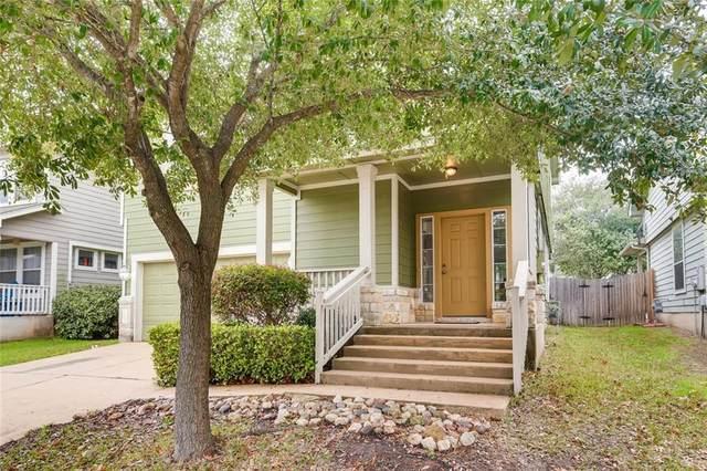 2103 Campfield Pkwy, Austin, TX 78745 (#6213691) :: Ben Kinney Real Estate Team