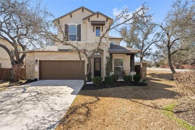 4202 Remington Rd, Cedar Park, TX 78613 (#6213913) :: Papasan Real Estate Team @ Keller Williams Realty