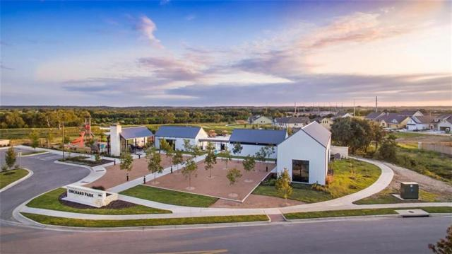 214 Orchard Park Dr, Liberty Hill, TX 78642 (#6214064) :: The Heyl Group at Keller Williams