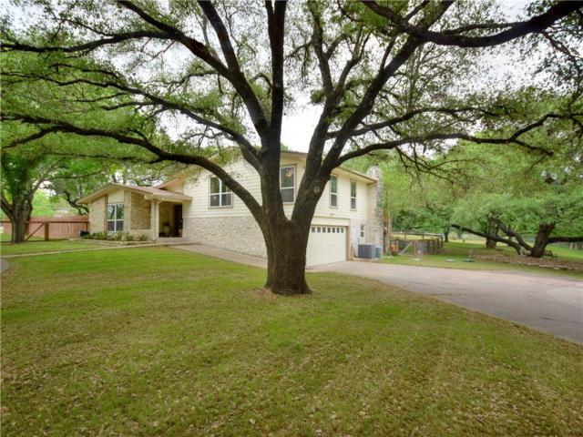 1012 Brushy Bend Dr, Round Rock, TX 78681 (#6214210) :: Watters International