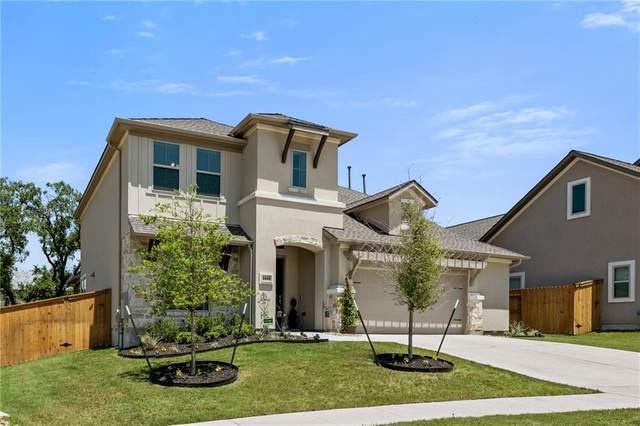 2444 Orchard Way, Leander, TX 78641 (#6214325) :: Papasan Real Estate Team @ Keller Williams Realty