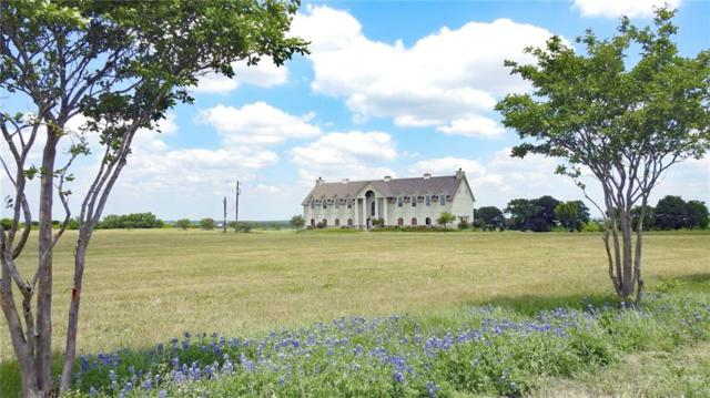 23950 Fm 485, Burlington, TX 76519 (#6214958) :: Ben Kinney Real Estate Team