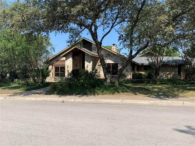 6315 Brook Falls, Windcrest, TX 78239 (MLS #6215080) :: Brautigan Realty