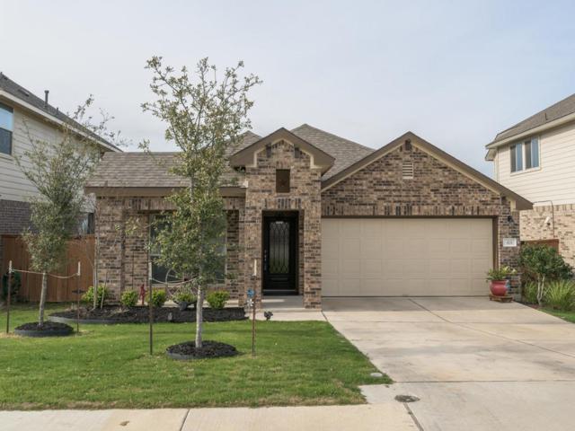 113 Pecanwood Ct, Georgetown, TX 78626 (#6215111) :: Papasan Real Estate Team @ Keller Williams Realty