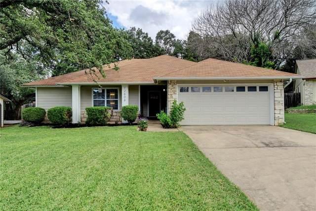 12606 Andromeda Cv, Austin, TX 78727 (#6215234) :: Zina & Co. Real Estate