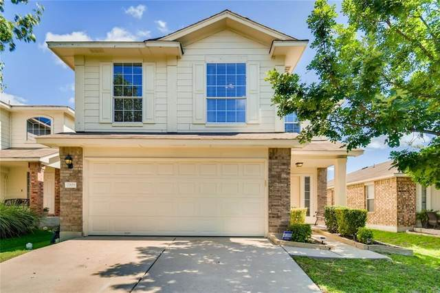 12809 White House St, Manor, TX 78653 (#6215799) :: The Summers Group