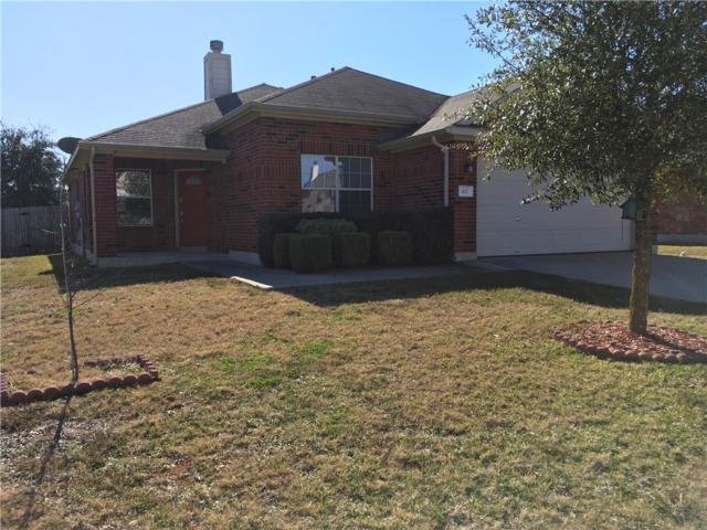 102 Thompson Trl, Bastrop, TX 78602 (#6216447) :: The Heyl Group at Keller Williams