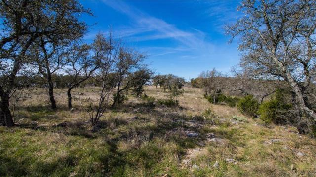 lot 37 Lookout Mtn, Kingsland, TX 78639 (#6216801) :: The Heyl Group at Keller Williams