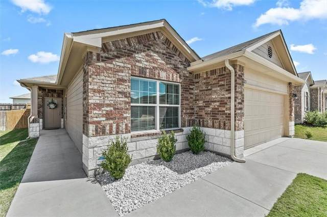 425 Galway Bay Ln, Georgetown, TX 78626 (#6217037) :: Resident Realty