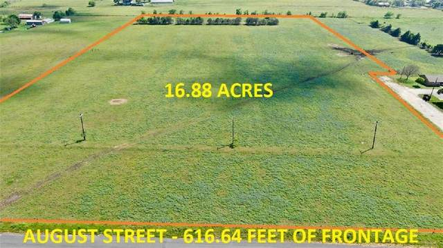TBD August St, Schulenburg, TX 78956 (#6218392) :: The Perry Henderson Group at Berkshire Hathaway Texas Realty