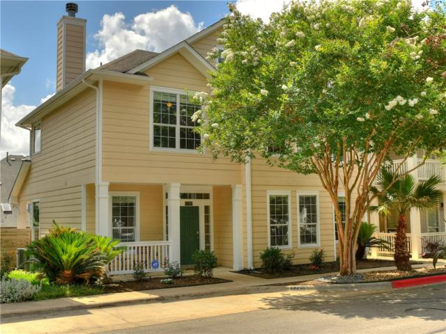 2720 Kinney Oaks Ct, Austin, TX 78704 (#6218490) :: The ZinaSells Group