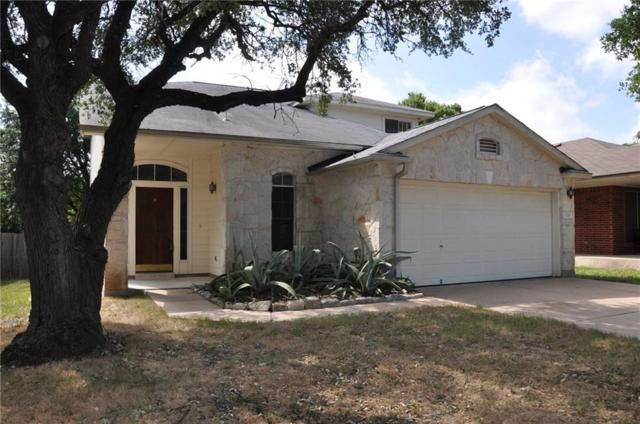 1213 Pine Portage Loop, Leander, TX 78641 (#6219294) :: Realty Executives - Town & Country