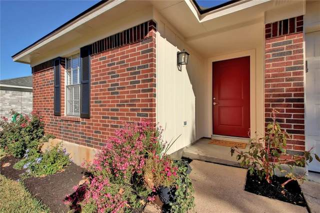 1502 Mayapple St, Pflugerville, TX 78660 (#6219758) :: RE/MAX IDEAL REALTY