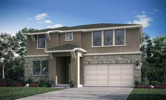 308 Capstone Xrd, Liberty Hill, TX 78642 (#6220027) :: Lauren McCoy with David Brodsky Properties