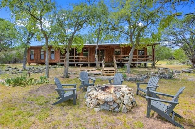 6300 Mcgregor Ln, Dripping Springs, TX 78620 (#6220237) :: Tai Earthman | Keller Williams Realty